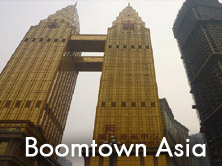 Boomtown Asia