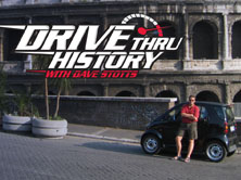 Drive Thru History - Ancient History