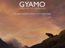 Gyamo: Queen of Mountains