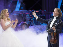 Andre Rieu Waltzing Forever