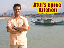 Atul's Spice Kitchen