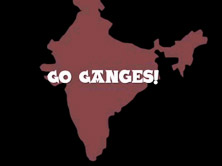 Go Ganges