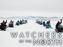 Watchers of the North