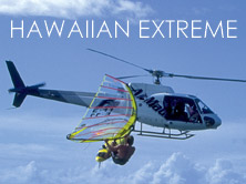 Hawaiian Xtreme