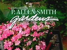 P Allen Smith's Gardens