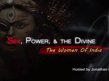 Sex, Power & the Divine