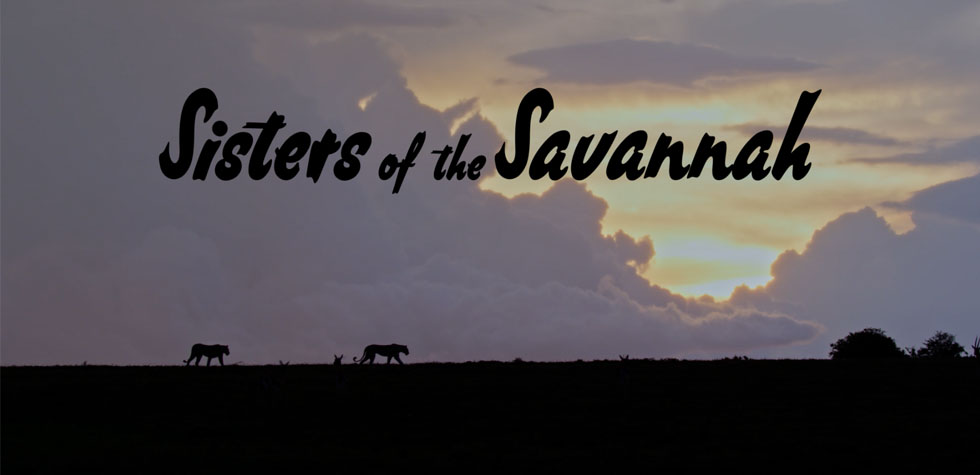Sisters of the Savannah