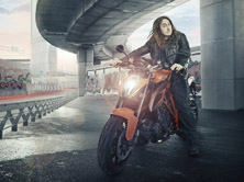 Ross Noble: Freewheeling