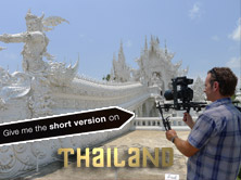 Give Me The Short Version of ... Thailand