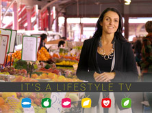 It's a Lifestyle TV