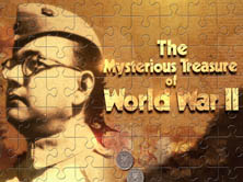 The Mysterious Treasure of World War II