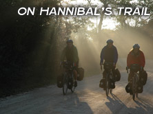 On Hannibal's Trail