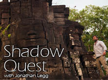 Shadow Quest